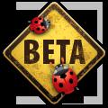 Beta-sign